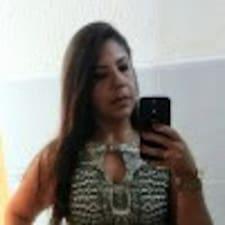 Elisangela User Profile