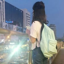 Профиль пользователя 同庆