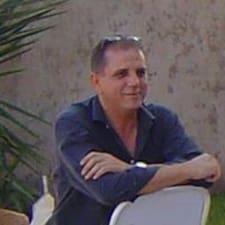 โพรไฟล์ผู้ใช้ Odair Luis