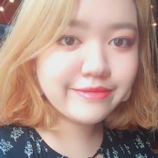 채빈 User Profile