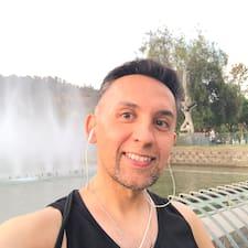 Profil korisnika Franek