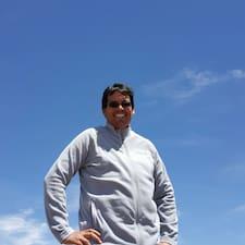 Juan Eduardo Kullanıcı Profili