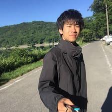 Nutzerprofil von Hikari
