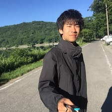 Hikariさんのプロフィール