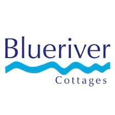 Perfil de usuario de Blueriver Cottages