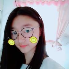 青柚 User Profile
