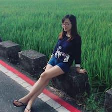 Jieqiong User Profile