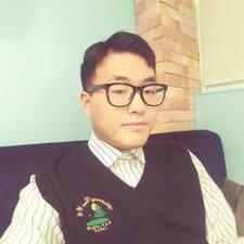 Nutzerprofil von Sung Su