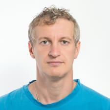 Mykola Brukerprofil