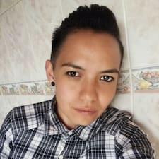 Yelitza User Profile