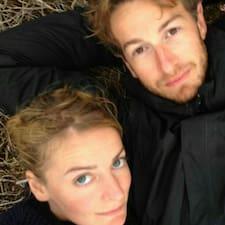 Profilo utente di Simon And Mary