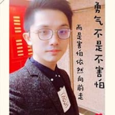 Profil korisnika 德弘