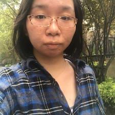Profilo utente di 学雯