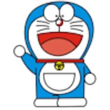 Profil utilisateur de Kheng Eian