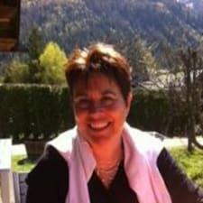 Marie Ange님의 사용자 프로필