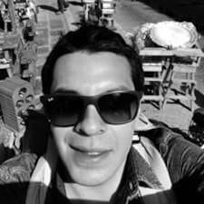 Profil Pengguna Francisco Daniel