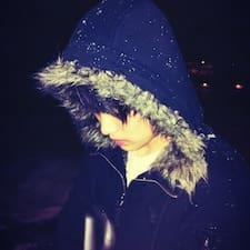 Dooyong User Profile
