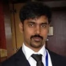 Профиль пользователя Jagathesh Chandra