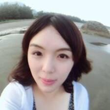 莉雯 User Profile