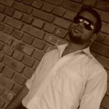 Profil utilisateur de Bijoy
