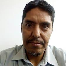 Profil utilisateur de Joséluis