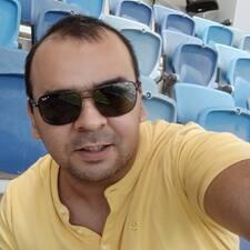 Profil utilisateur de Janduir