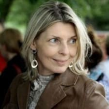 Ilse felhasználói profilja