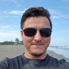 Jesus Ernesto User Profile