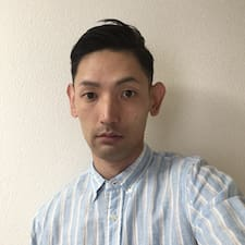 Профиль пользователя Kenichi