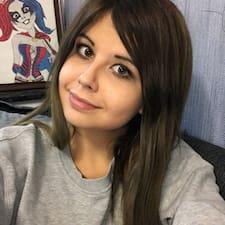 София Brukerprofil