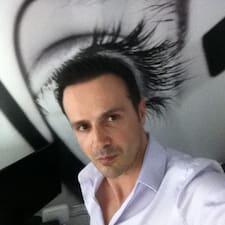 Anastasios - Uživatelský profil