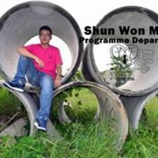 Профиль пользователя Shun