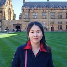 Profil utilisateur de 锦玲
