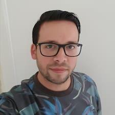 Profil utilisateur de Kasper