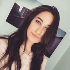 Profil Pengguna Aurora