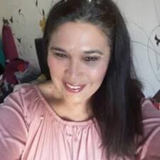Profil utilisateur de Maria Hilda