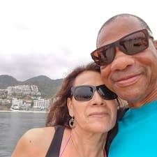 Mark And Lourdes님의 사용자 프로필