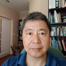 Yi Jen User Profile