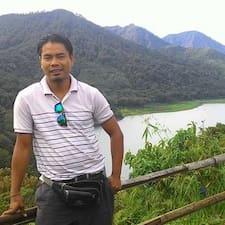 Edi User Profile