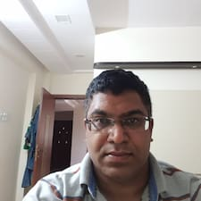 Gebruikersprofiel Phani Sridhar