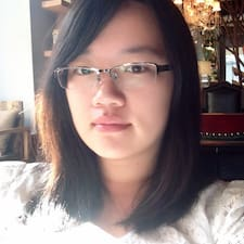 Perfil do utilizador de Jiayi