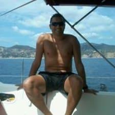 Profilo utente di Juan Jose