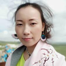 高瑾 User Profile