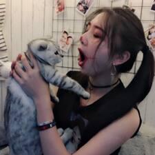 Profil utilisateur de 李文宇