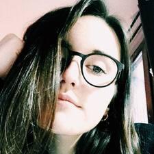 Profil utilisateur de Alexiane