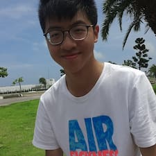 Profil korisnika Tsz Chun