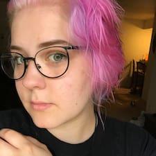 Hayleigh User Profile