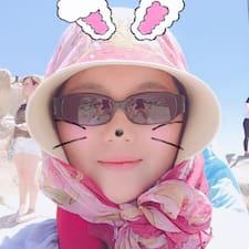 Chungeun User Profile