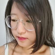 Perfil de usuario de 逾洋
