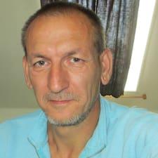 Karsten User Profile